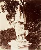 EUGÈNE ATGET (1857-1927) Versailles.