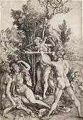 ALBRECHT DÜRER Hercules, or the Effects of