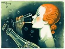 HENRY LE MONNIER (1893-1978). [SOURCE VERDIER.] 1931.