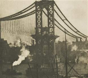 ALVIN LANGDON COBURN. New York.