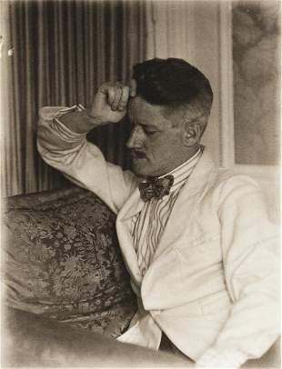 BERENICE ABBOTT (1898-1991) A portfolio entitled