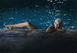 LAWRENCE SCHILLER (1936- ) Portfolio entitled Marilyn
