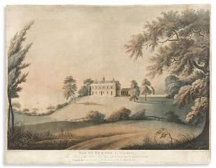 (WASHINGTON.) Francis Jukes, engraver; after Robertson.
