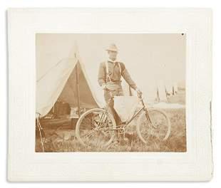 (WEST--WYOMING.) Henry C. Langdon; photographer.
