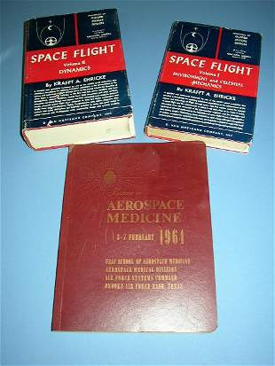 Cooper Library. Group of 2 titles in 3 volumes