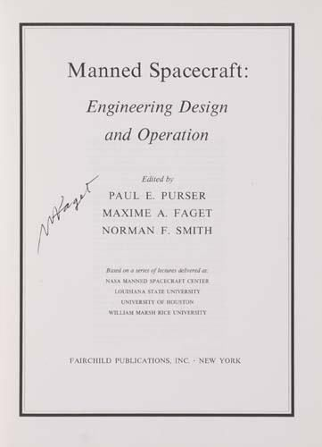 2037348: PURSER, PAUL; FAGET, MAXIME; and SMITH, NORMAN