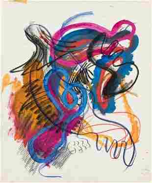 IRENE RICE PEREIRA (1902 - 1971, AMERICAN) i)Untitled,
