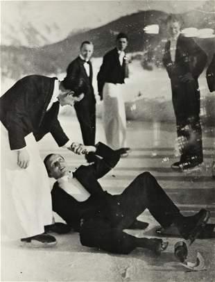 ALFRED EISENSTAEDT (1898-1995) A group of three