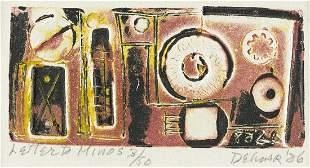 DOROTHY DEHNER Letter to Minos.
