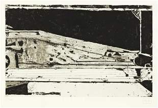 RICHARD DIEBENKORN Untitled #3.