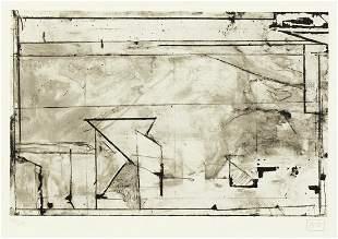 RICHARD DIEBENKORN Untitled #5.