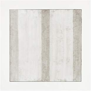 AGNES MARTIN Paintings and Drawings: Stedelijk Museum