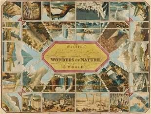 (GAMES.) Wallis, E. W.; publisher. Wallis's El