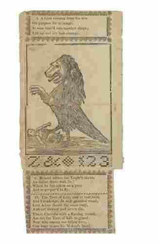 2038094: (TRANSFORMATION BOOK.) [Sands, Benjamin.] Meta