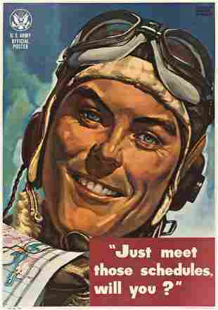 "HARRY MORSE MEYERS (1886-1961). ""JUST MEET THOSE"