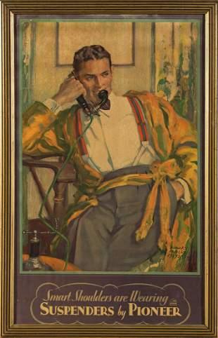 HARRY MORSE MEYERS (1886-1961) & R.C. KAUFMANN (DATES