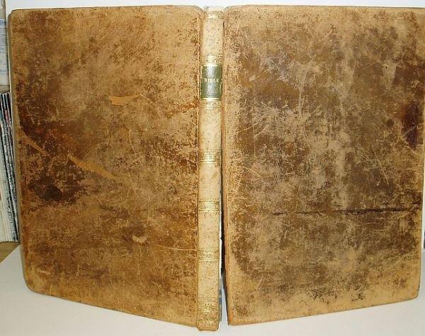 2041023: BIBLE ILLUSTRATIONS.  Le Clerc, Jean. Figures