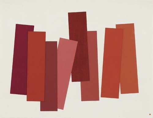 2042387: JOSEF ALBERS Interaction of Color.