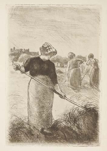 2049004: PORTFOLIO Die Impressionisten by Théodore Dure