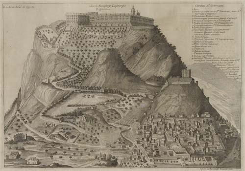 2059186: MABILLON, JEAN; et al. Annales ordinis S. Bene