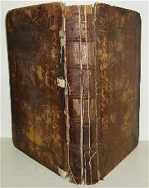 2059241: SCIENCE  GALILEI, GALILEO.  Salusbury, Thomas,