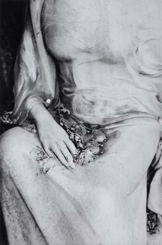 "2061527: BOUBAT, EDOUARD (1923-1999) ""Paris (Sculpture"
