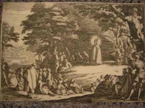 2063002: JACQUES CALLOT St. Amond.