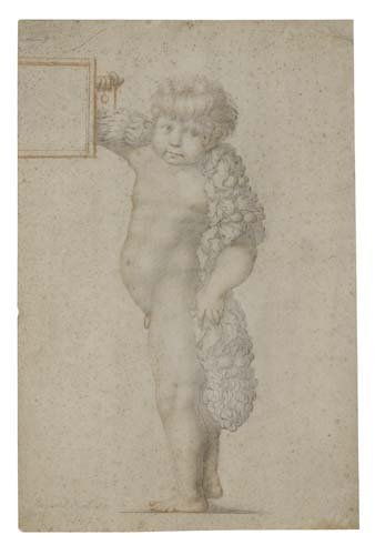 2064017: RAPHAEL SANZIO (FOLLOWER OF) (Urbino 1483-1520