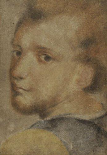 2064019: ANTONIO ALLEGRI, CALLED IL CORREGGIO (CIRCLE O