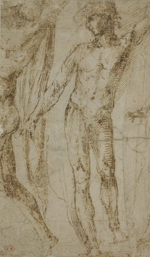 2064022: BACCIO BANDINELLI (ATTRIBUTED TO) (Florence 14