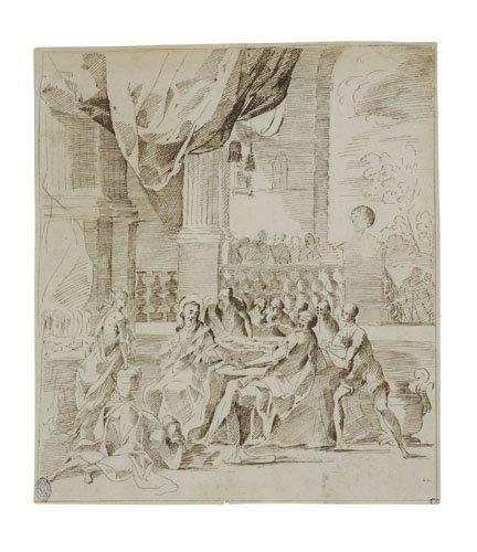 2064112: DONATO CRETI (CIRCLE OF) (Cremona 1671-1749 Bo