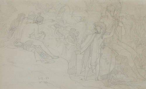 2064214: ANNE-LOUIS GIRODET DE ROUSSY-TRIOSON (Montargi