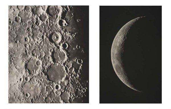 2067008: PUISEUX, PIERRE-HENRI & LOEWY, MAURICE Atlas P