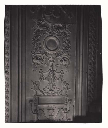 """2067017: ATGET, EUGÈNE (1856-1927) """"Hotel Gouthiere, Ru"""