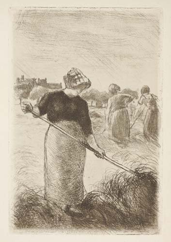2070009: PORTFOLIO Histoire des Peintres Impressioniste