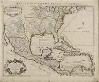 2074011: COVENS and MORTIER / DELISLE. Atlas Nouveau, c