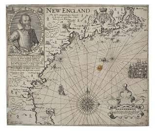 2074092: SMITH, JOHN. New England.