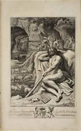 2076123: HOMER.  1665  Homer His Odysses, Translated .