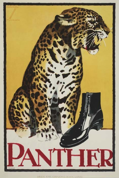 2079023: Poster. LUDWIG HOHLWEIN (1874-1949) / H. K. FR