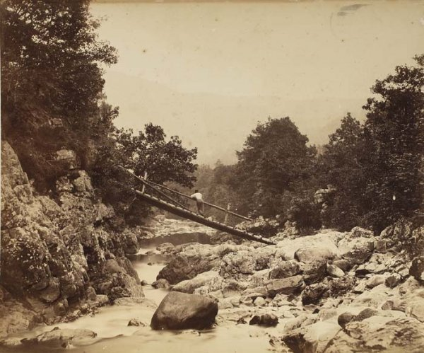 "2080001: FENTON, ROGER (1819-1869) ""Belwys y Coed, Wale"