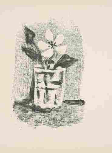 2084424: PABLO PICASSO Three lithographs