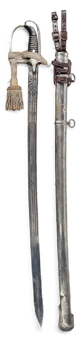 Polish Infantry Non-commisioned Officer's Sabre 1921/22