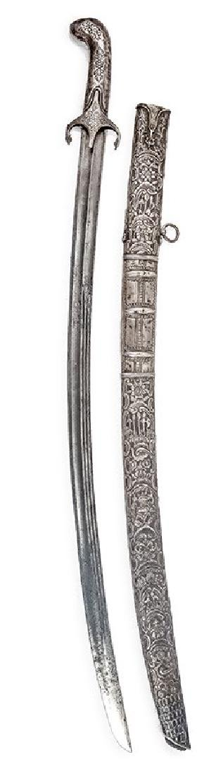 Balkan Sabre - Multanka, 18th/19th c.