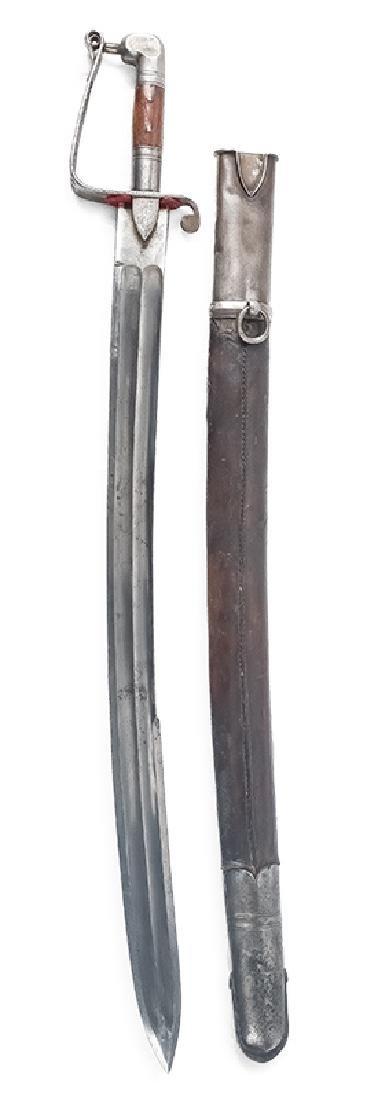 Caucasian Sabre, 19th c.