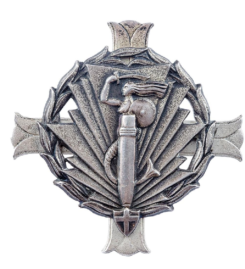 2nd Group of Artillery Badge