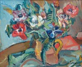 Henryk Epstein, Flowers