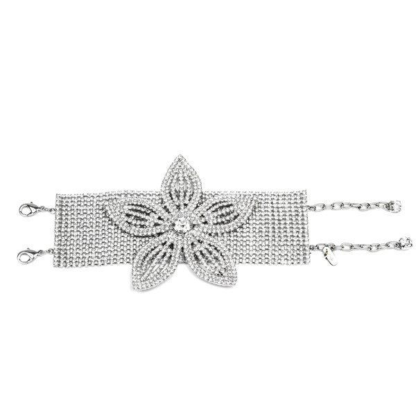 The Anne Petal Bracelet