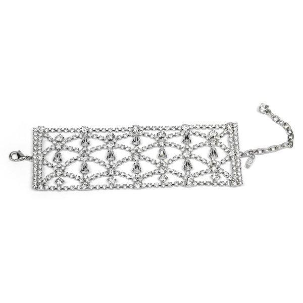 The Greta Lattice Bracelet