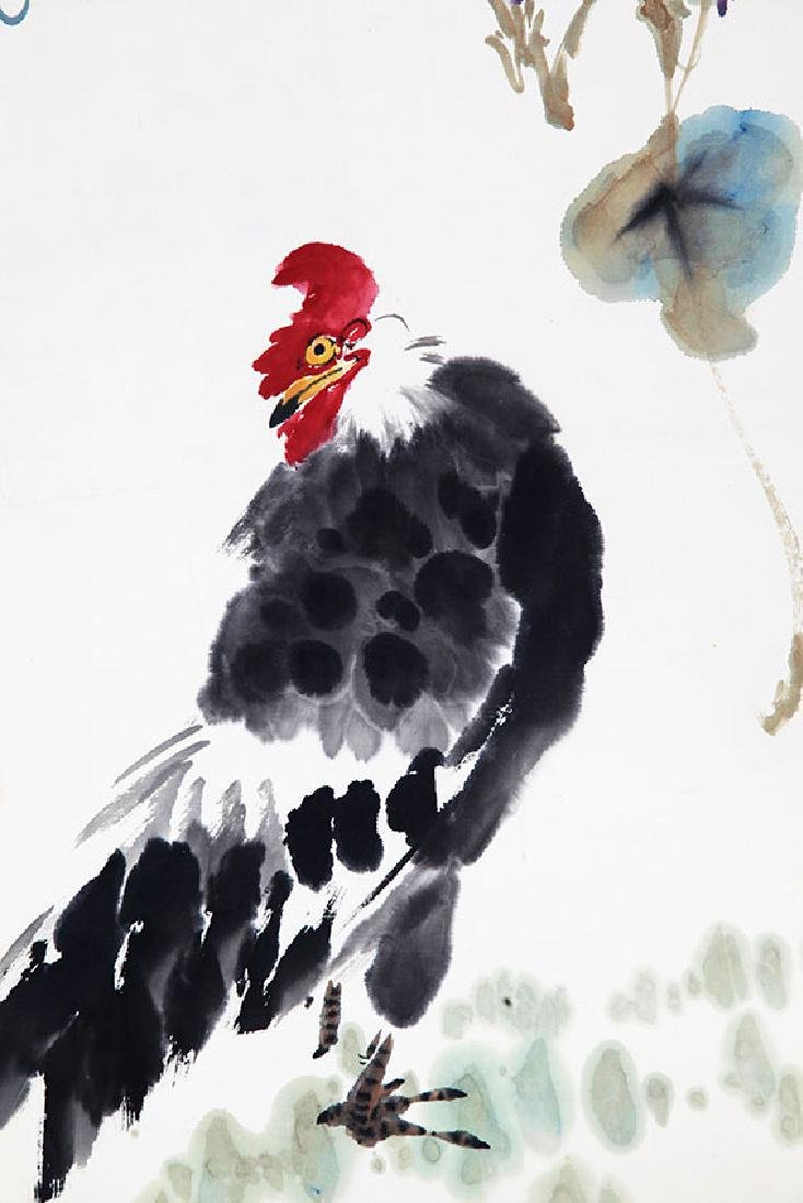 XIAO LIANG, CHINESE PAINTING ATTRIBUTED TO - 3