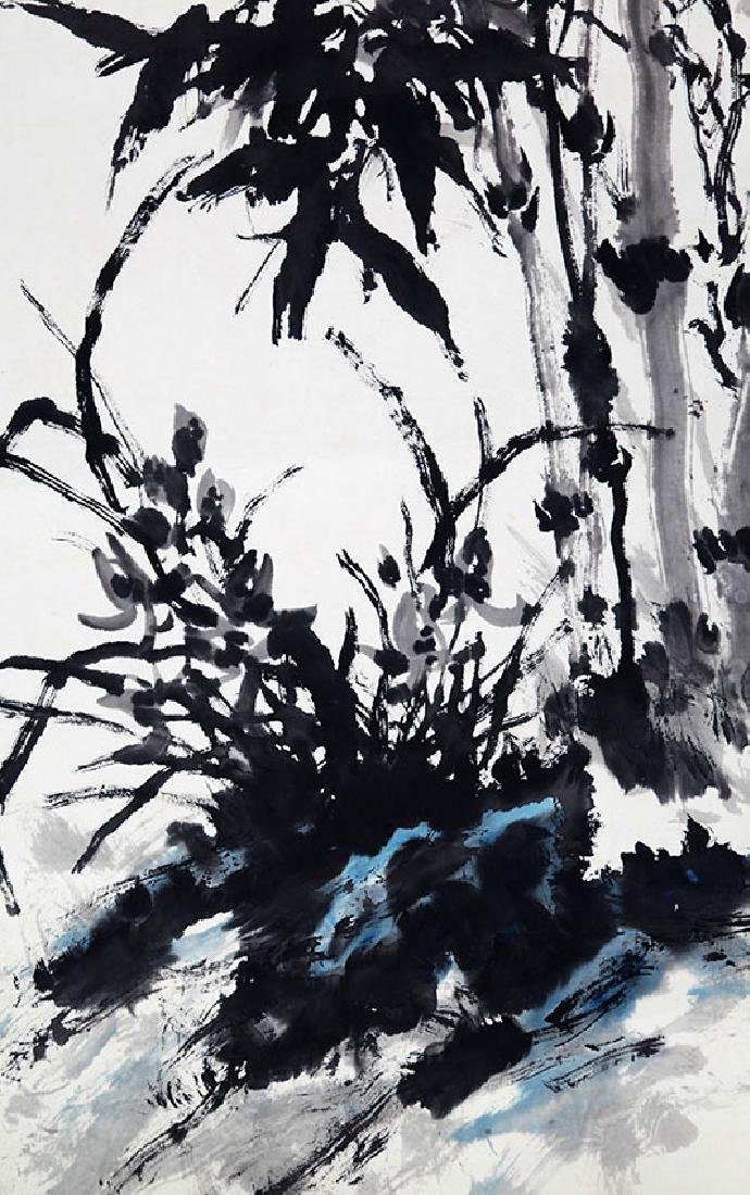 GUO SHI FU, CHINESE PAINTING ATTRIBUTED TO - 3